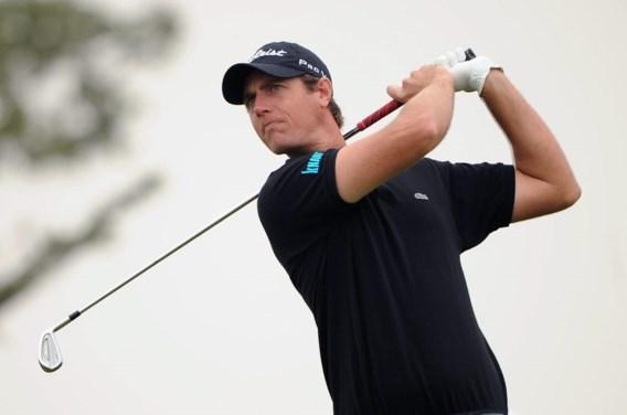 Punt Colsaerts volstaat niet voor Europese zege in Royal Trophy golf