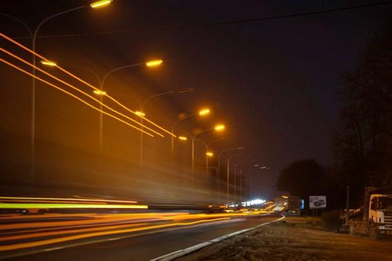 Milieuorganisaties: 'Minder openbare verlichting om black-out te voorkomen'