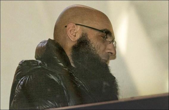 Fouad Belkacem veroordeeld tot zes maanden cel