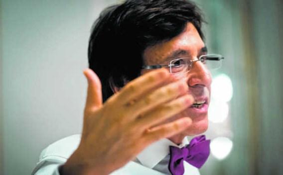 Di Rupo: 'Ook Vlaanderen bestaat niet enkel uit een rijke middenklasse'