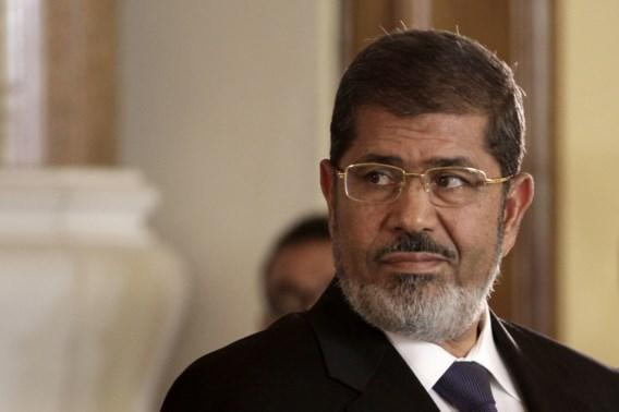 Datum referendum over nieuwe grondwet Egypte vastgelegd