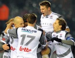 Bekijk de doelpunten uit OH Leuven-AA Gent
