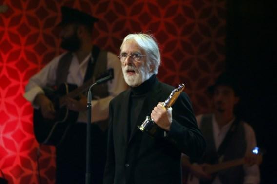 'Amour' van Michael Haneke grote winnaar European Film Awards