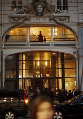 Daarkom huist in een historisch variététheater in hartje Brussel
