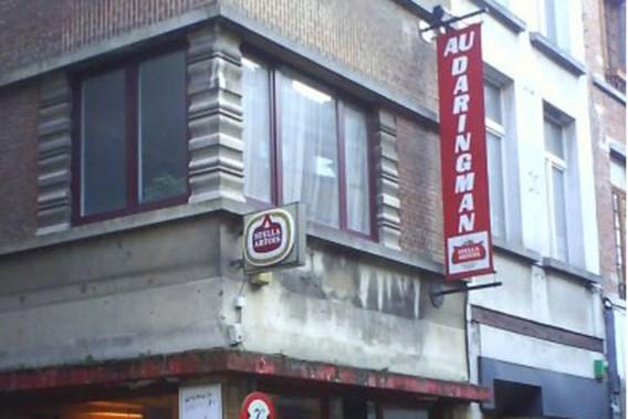 Daringman is beste Belgische café volgens The Guardian