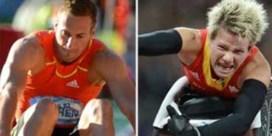 Hans Van Alphen en Marieke Vervoort krijgen Vlaams Sportjuweel 2012