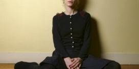 Model Delfine Bafort (33) studeert af als actrice