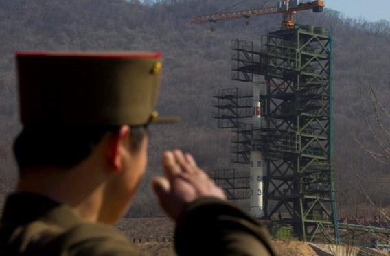 Noord-Korea verlengt lanceervenster voor zijn omstreden raket