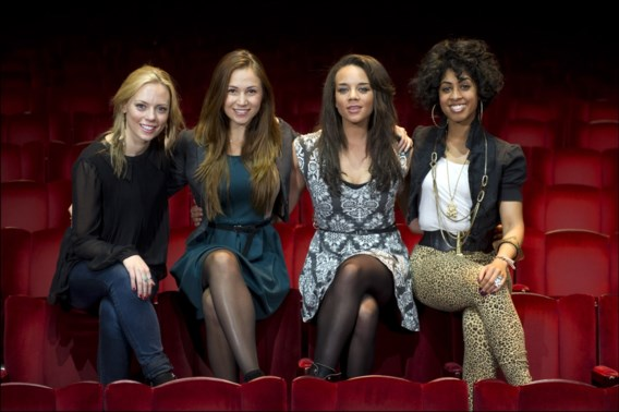 Spice Girls musical in première