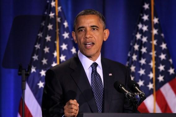 VS erkennen nieuwe coalitie van Syrische oppositie