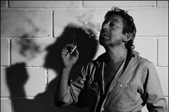 BOEK. Gainsbourg