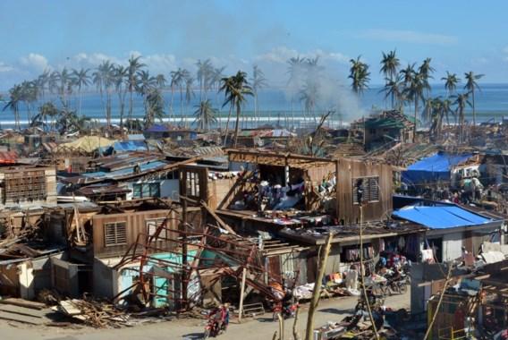 Tyfoon Bopha eist meer dan 1.000 doden