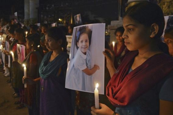 'Een zware schok voor kinderen, maar een die ze te boven komen'