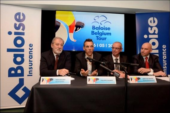 Organisatoren stellen 83ste Ronde van België voor