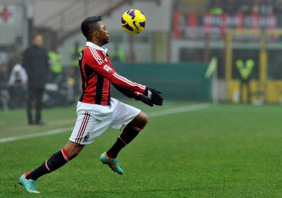SERIE A. Juventus en Milan halen uit, Napoli geeft winst uit handen in slotfase