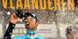Tom Boonen sluit topjaar af als Sportman van het Jaar