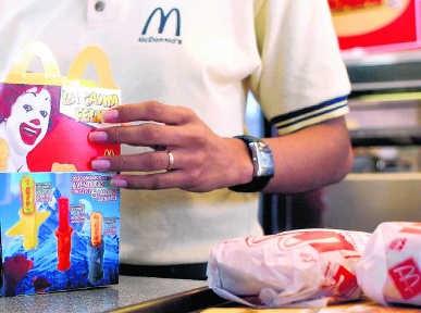 De ceo van McDonald's verdient 580 keer zoveel als de laagstbetaalde werknemer.