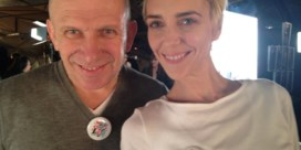Ook Jean Paul Gaultier steunt 'Music for Life'
