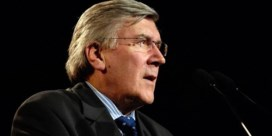 Schouppe: 'De Gucht zou beter zwijgen'