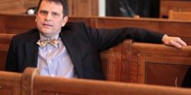 Burgemeester Dinant vrijgesproken in fraudezaak