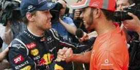 Ferrari verkiest Vettel boven Hamilton