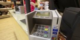 Nieuw piekrecord elektronische betalingen