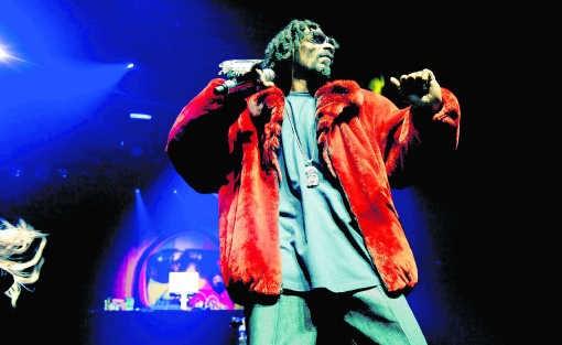 Snoop Dogg: hoog tijd voor herbronning.