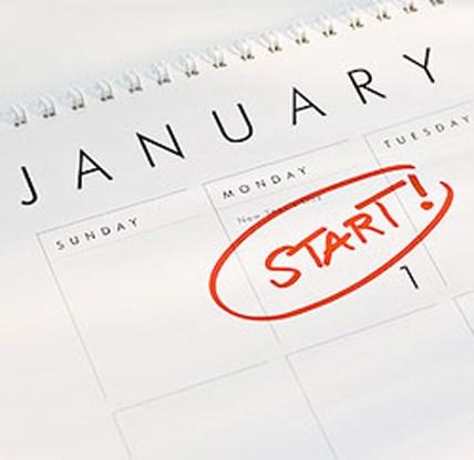 5 cruciale voornemens voor het nieuwe jaar