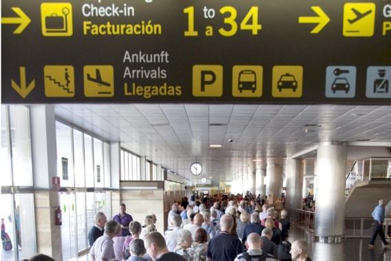 Spanje wil luchthavenbeheerder deels verkopen