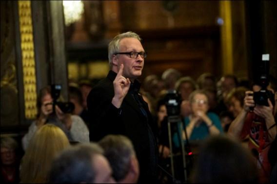 Peter Mertens: 'Cordon sanitaire niet los zien van inhoud'