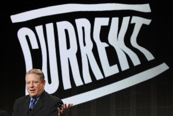 Al-Jazeera koopt zender van Al Gore