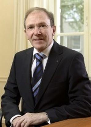 Voorzitter parlement Duitstalige gemeenschap overleden