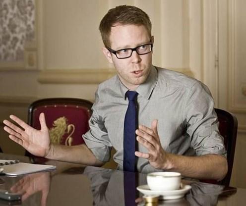 Peter Van Rompuy: 'N-VA wil splitsen zonder woord splitsing te gebruiken'