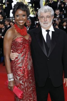 Star Wars-producent George Lucas heeft zich verloofd