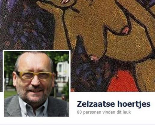 Burgemeester en politiechef dienen klacht in tegen Facebookpagina 'Zelzaatse hoertjes'