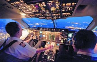 <P>In het nieuwe regime zullen Belgische piloten nachtshifts van elf tot twaalf opeenvolgende uren moeten vliegen.</P>