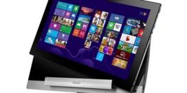 Android-tablet en Windows-computer in één toestel