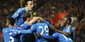 Winst Chelsea te danken aan eenmalige maatregelen