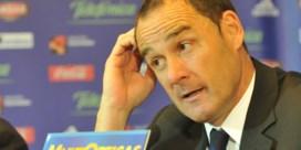 Víctor Fernández nieuwe coach van AA Gent