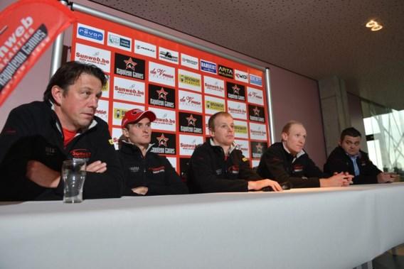 Mettepenningen: 'Onbegrijpelijk dat we niet naar Ronde van België mogen'