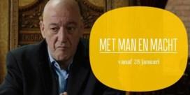 'Met Man en Macht' zonder reclameblokken op Vier