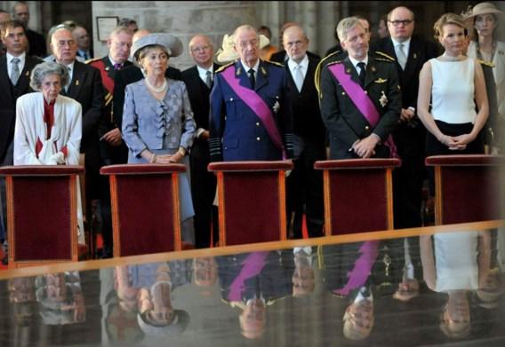 36 procent Belgen vraagt troonsafstand koning Albert