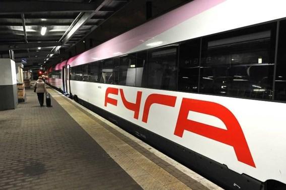 Den Haag start gesprekken rond eigen spoorverbinding met Brussel