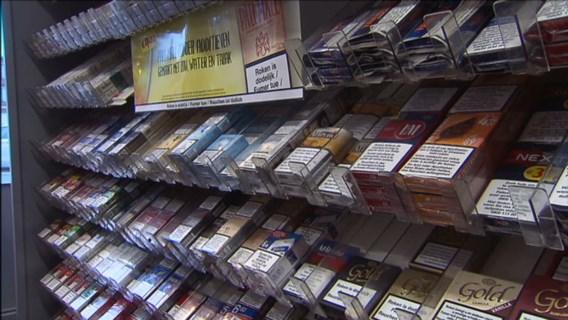 Longartsen zetten tabaklobby te kijk