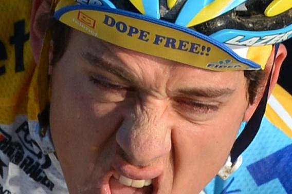 Tom Meeusen rijdt 'dopingvrij' BK