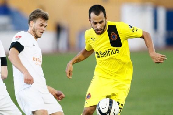 Victor Vazquez: 'Malaga zou een mooie ploeg zijn voor mij'