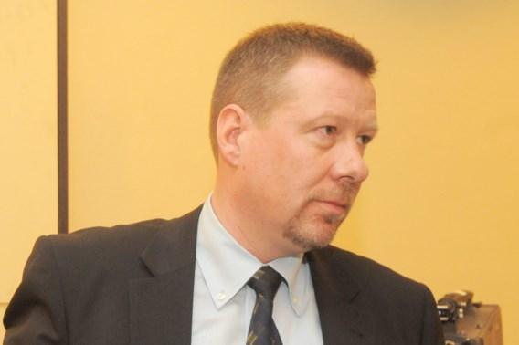 Procureur Dams reageert verbaasd op beweringen Van Besien