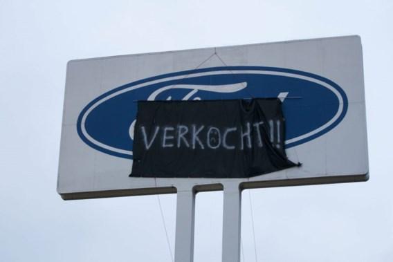 Werk hervat bij Ford-leverancier na infosessie