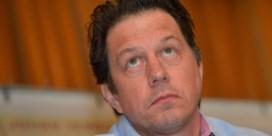 Mario De Clercq: 'Kevin Pauwels blijft kopman'