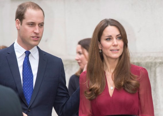 Kate Middleton bevalt in juli